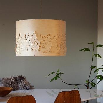 forest lamp floor firefly