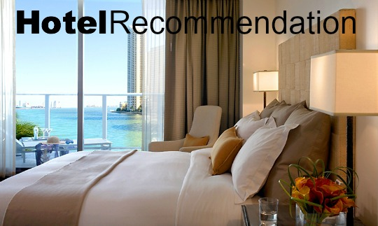 HOtelrecommendationEpic