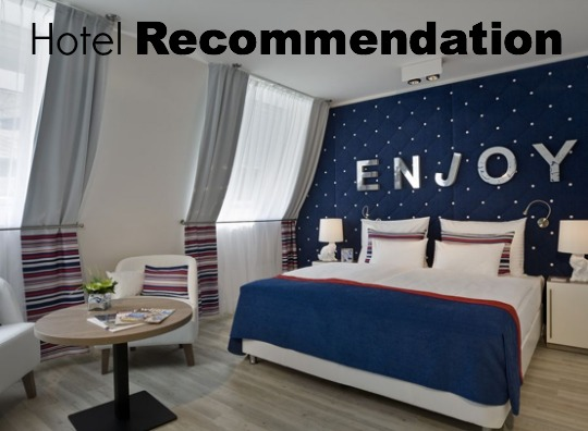 HotelRecommendation