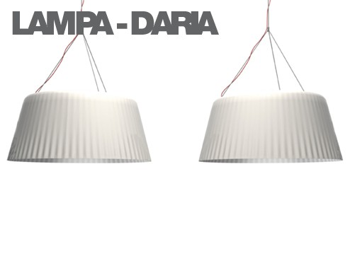 Lampa-Daria for Serralunga