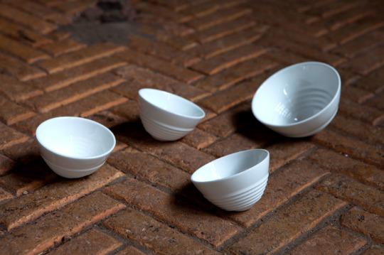 stepped bowl 2